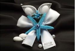 Mavi Deniz Yıldızı NS85