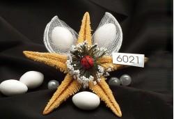 Deniz Yıldızı Nikah Şekeri NS86