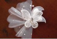 Gümüş Kelebek Nikah Şekeri NS163
